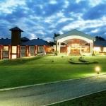Howard Jhonson Hotel & Spa- Villa Gral Belgrano