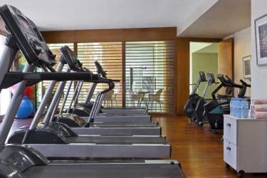 Hotel Sheraton Cordoba: Activité CORDOUE