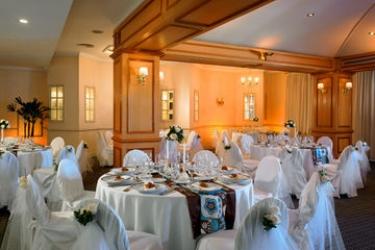 Hotel Sheraton Cordoba: Ballroom CORDOUE