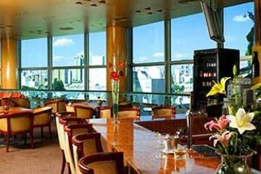 Hotel Sheraton Cordoba: Bar CORDOUE