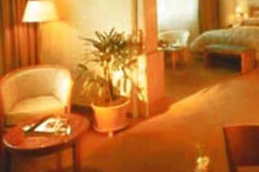 Hotel Sheraton Cordoba: Chambre CORDOUE
