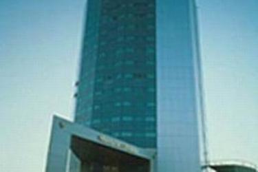 Hotel Sheraton Cordoba: Extérieur CORDOUE