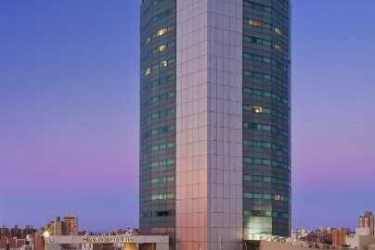 Hotel Sheraton Cordoba: Exterieur CORDOUE