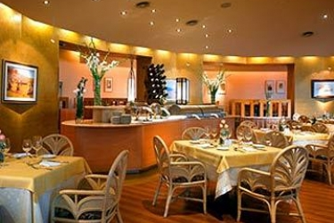 Hotel Sheraton Cordoba: Restaurant CORDOUE