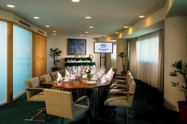Hotel Sheraton Cordoba: Salle de Réunion CORDOUE