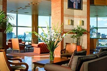 Hotel Sheraton Cordoba: Salon CORDOUE