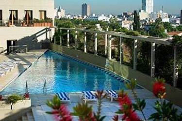 Hotel Sheraton Cordoba: Swimming Pool CORDOUE