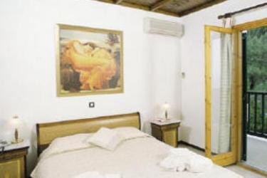 Hotel Corfu Residence: Camera Matrimoniale/Doppia CORFÙ