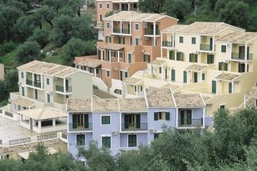 Hotel Corfu Residence: Esterno CORFÙ