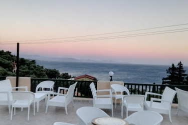 Hotel Corfu Residence: Lobby CORFÙ
