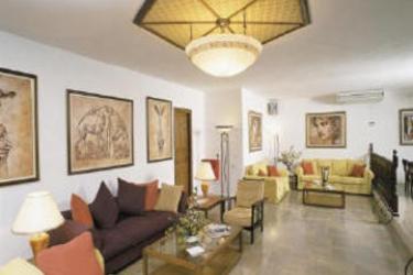 Hotel Corfu Residence: Lounge CORFÙ