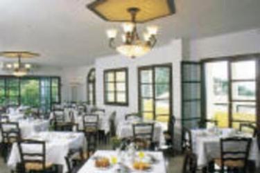 Hotel Corfu Residence: Ristorante CORFÙ