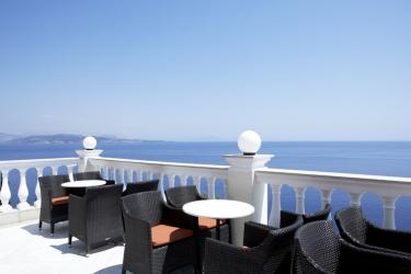 Sunshine Corfu Hotel & Spa: Bar CORFÙ