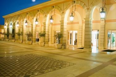 Sunshine Corfu Hotel & Spa: Lobby CORFÙ