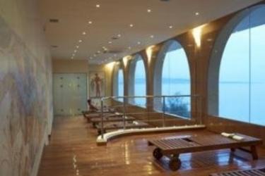 Sunshine Corfu Hotel & Spa: Palestra CORFÙ