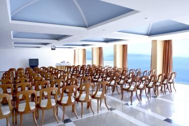 Sunshine Corfu Hotel & Spa: Sala Conferenze CORFÙ