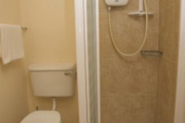 Redclyffe Guest House: Cuarto de Baño CORK