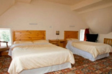 Redclyffe Guest House: Chambre Double CORK