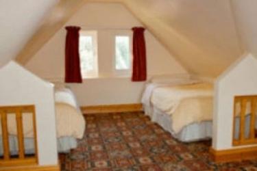 Redclyffe Guest House: Chambre jumeau CORK