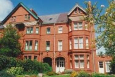 Redclyffe Guest House: Extérieur CORK