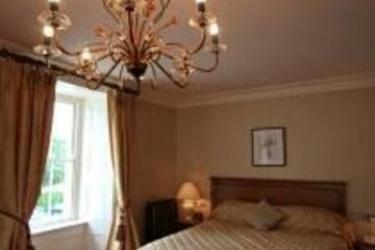Oriel House Hotel Leisure Club And Spa: Camera Matrimoniale/Doppia CORK