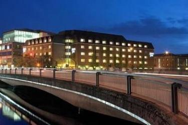 Hotel Jurys Inn Cork: Exterior CORK