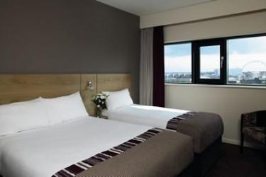 Hotel Jurys Inn Cork: Habitaciòn Triple CORK