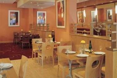 Hotel Jurys Inn Cork: Restaurante CORK