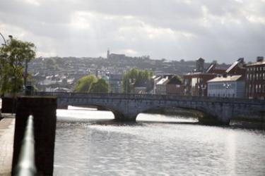 Hotel Jurys Inn Cork: Vista CORK