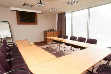 Hotel Jurys Inn Cork: Sala Conferenze CORK