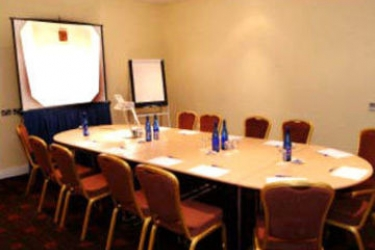 Hotel Isaacs: Meeting Room CORK