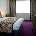 Hotel Lancaster Lodge