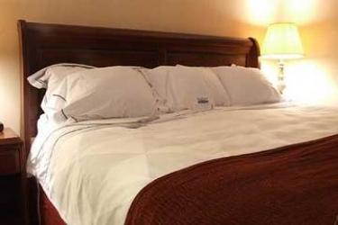 Hotel Radisson - Corning: Habitación CORNING (NY)