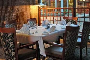 Hotel Radisson - Corning: Restaurante CORNING (NY)
