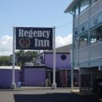 Hotel Regency Inn Motel By The Beach