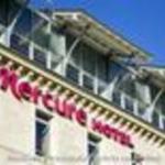 Hotel Mercure Ajaccio