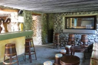 Hotel Residence Paesotel E Caselle: Bar CORSICA