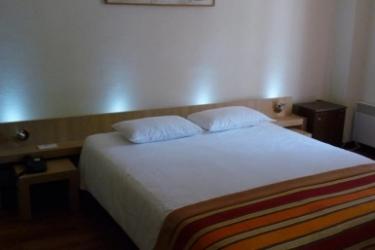 Hotel Residence Paesotel E Caselle: Camera Matrimoniale/Doppia CORSICA