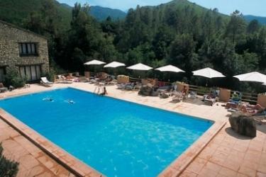 Hotel Residence Paesotel E Caselle: Piscina CORSICA