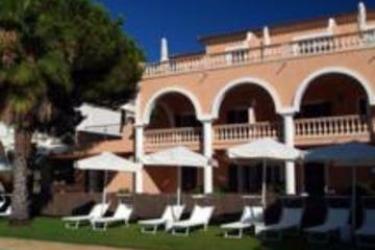 Hotel Les Mouettes: Esterno CORSICA