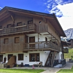 Hotel Chalet In Cortina