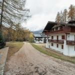 Hotel Villa Ai Rododendri