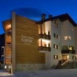 Hotel Garni Karin