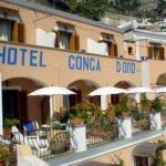 Hotel CONCA D' ORO