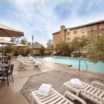 AYRES HOTEL & SUITES COSTA MESA/NEWPORT BEACH 0 Etoiles