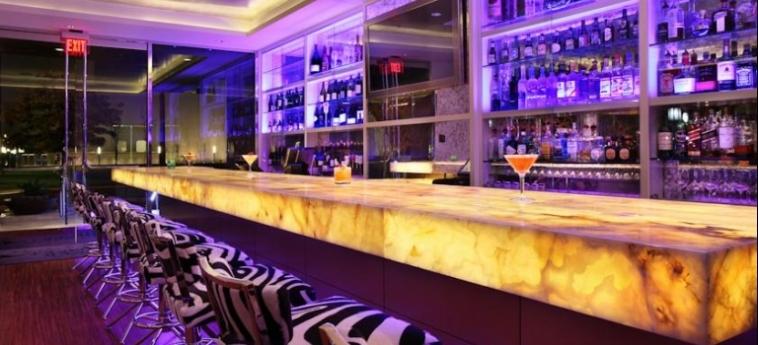 Avenue Of The Arts Costa Mesa, A Tribute Portfolio Hotel: Bar Interno COSTA MESA (CA)