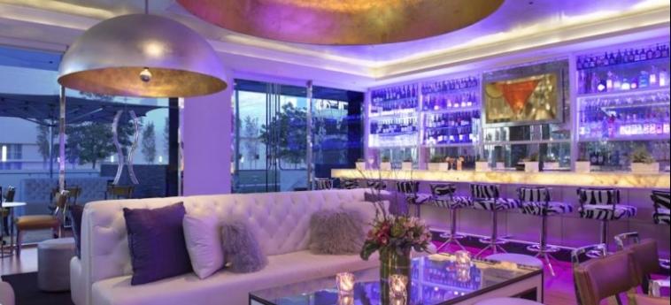 Avenue Of The Arts Costa Mesa, A Tribute Portfolio Hotel: Bar COSTA MESA (CA)