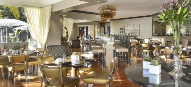 Avenue Of The Arts Costa Mesa, A Tribute Portfolio Hotel: Restaurante COSTA MESA (CA)