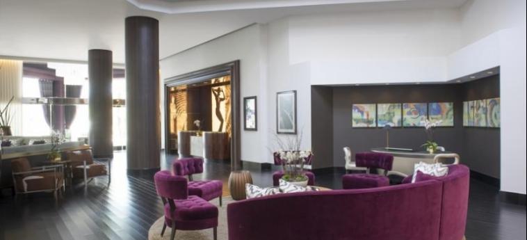 Avenue Of The Arts Costa Mesa, A Tribute Portfolio Hotel: Salon COSTA MESA (CA)