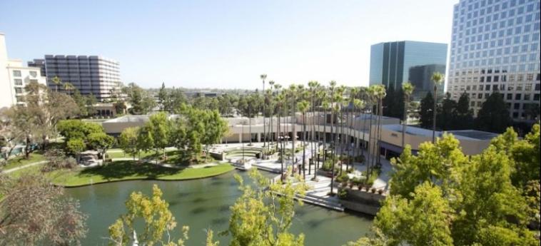 Avenue Of The Arts Costa Mesa, A Tribute Portfolio Hotel: Extérieur COSTA MESA (CA)